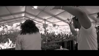Смотреть клип Sunnery James & Ryan Marciano, Dubvision - Triton In Miami