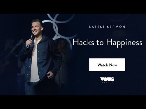 Rich Wilkerson Jr — Are You OK?: Hacks to Happiness