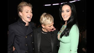 Did Ellen Sexually Harass Katy Perry?