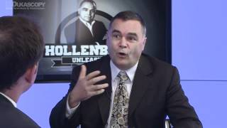 Hollenbeck on the US economy, Spain & Austerity