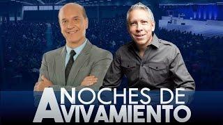 Noches de Avivamiento -Claudio Freidzon & Marco Barrientos