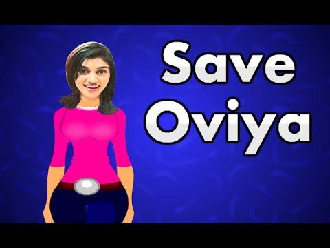 #Save Oviya| Bigg Boss Winner| Unofficial Video