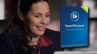 """Видео уроки """"SuperPC expert"""" -  как панацея компьютерного обучения"""