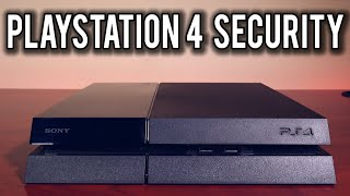How the Sony PlayStation PS4 Security Was Defeated | MVG