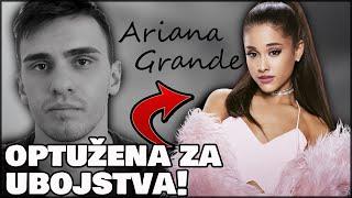 Zašto je Ariana Grande oboljela od depresije? *ŽALOSNO*