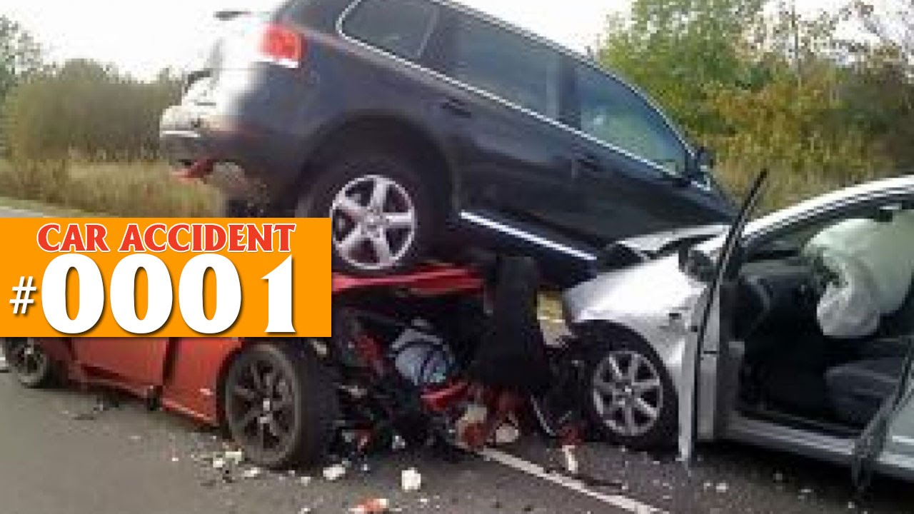 Car Accident Today - Car Accident In The World - Part 1