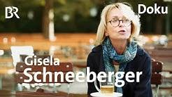 Schauspielerin Gisela Schneeberger wird 70:Eine ganz heiße Nummer | Zwischen Spessart und Karwendel