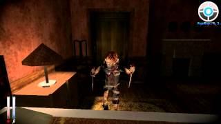Cry of Fear:Custom Story - Hotel Terror - [Ужасы в отеле]