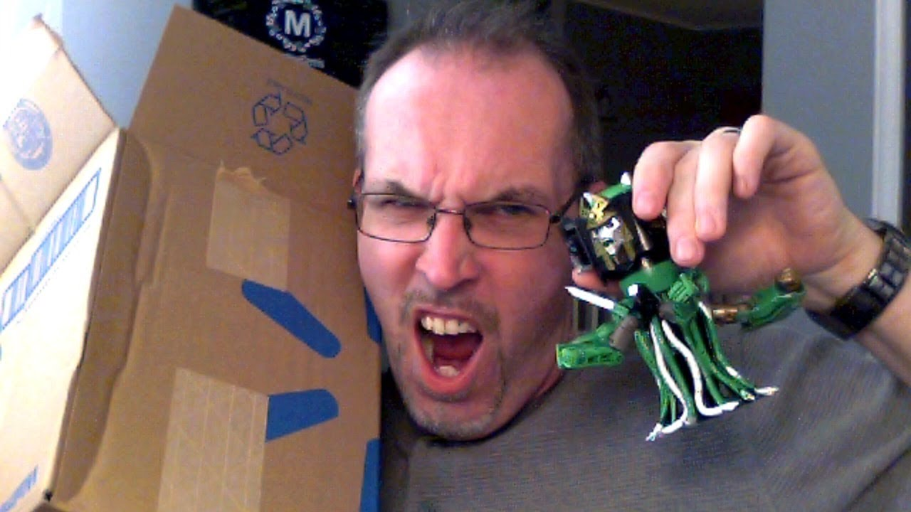GotBot Goes Live: Earthrise Reaction (Spoiler Free), Transformers News and Pick Ups