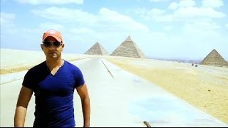 """تعرف علي  """" شهريار الهند""""  اثناء زيارته لمصر - Faridoon Shahryar in Egypt"""