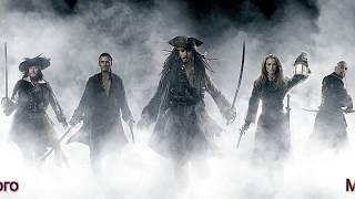 2018 Пираты Карибского Моря 1,2,3,4,5