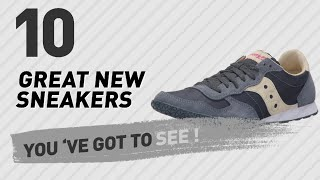 Saucony Women's Fashion Sneakers // New & Popular 2017
