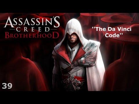 Assassin's Creed: Brotherhood - Episode 39 - The Da Vinci Code