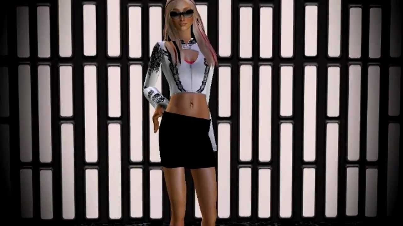Britney Spears I Wanna Go Official Music Video Sims 2 Outfits Perview Youtube