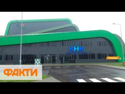 Электроэнергия и отопление для города: как работает мусороперерабатывающий завод Кракова
