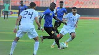Tanzania vs Libya 1-0 :total AFCON QUALIFIERS 2021 |Goli la MSUVA highlights