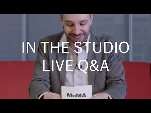 LIVE Q&A with Corey D'Augustine (Feb 7) | IN THE STUDIO