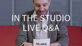 LIVE Q\u0026A with Corey D'Augustine (Feb 7) | IN THE STUDIO