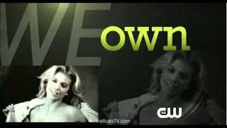 cw we own the night promo