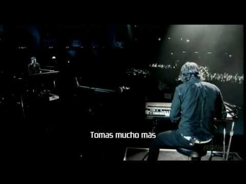 Keane - Hamburg Song / Español - Spanish