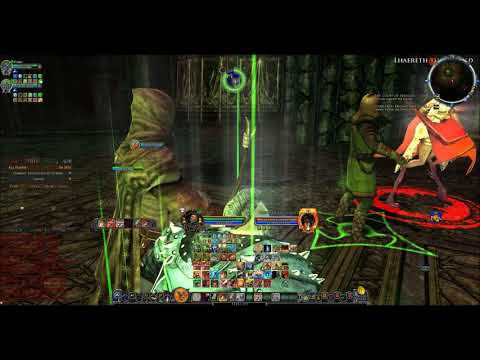 lotro Court of Seregost  t2 cm with loot