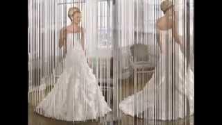 Закупка свадебных платьев оптом.