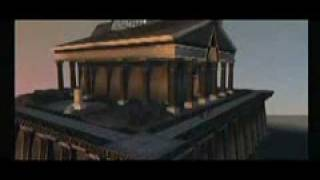 Dark Age of Camelot Trials of Atlantis Trailer