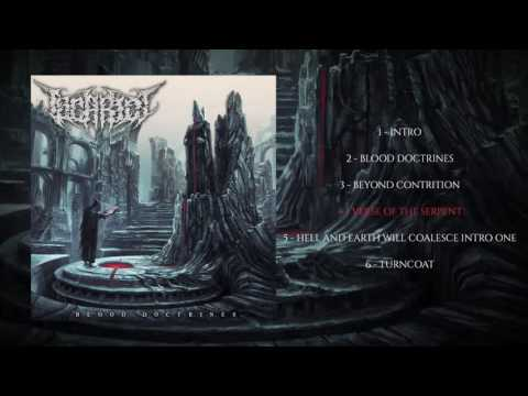 Iscariot - Blood Doctrines (2016)  | Full Album | Melodic Death Metal