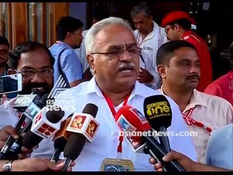 No need of KM Mani's help in Chengannur by...