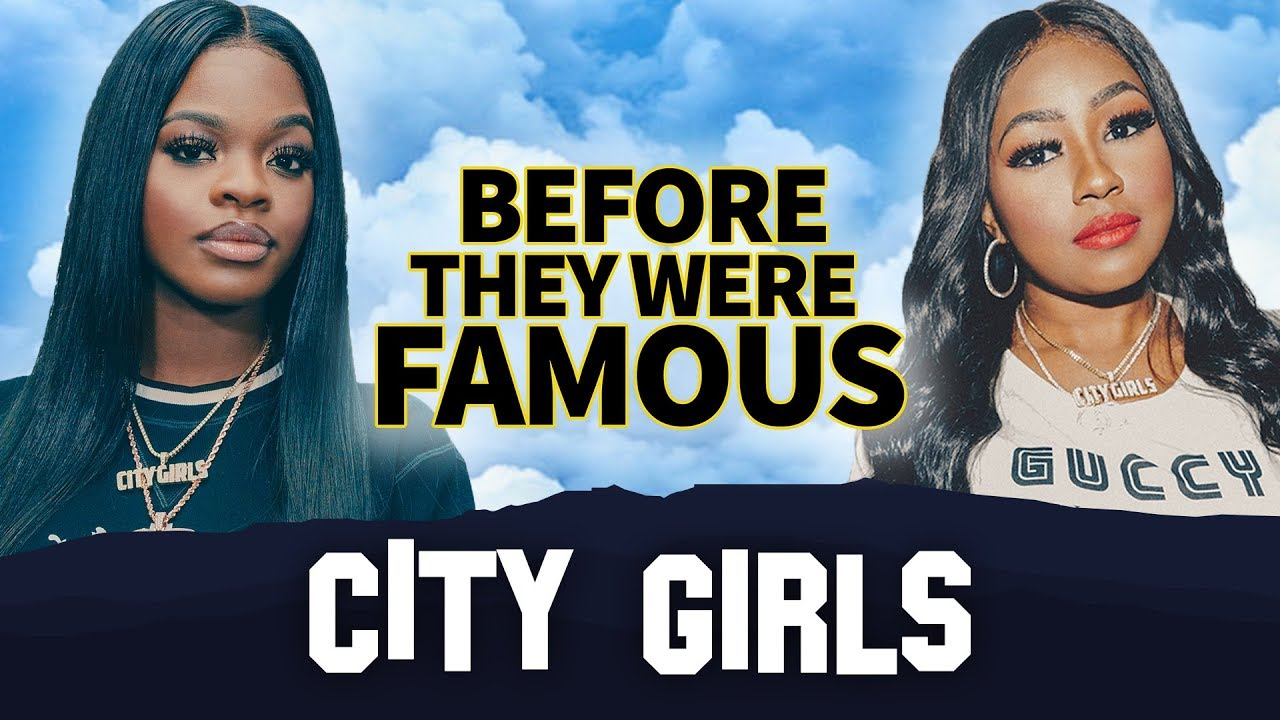 Download City Girls | Before They Were Famous | Yung Miami and JT Biography