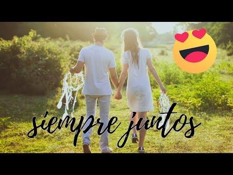 ♥ Siempre Juntos ♥ Miguel Angel El Genio (hermosa canción para dedicar)