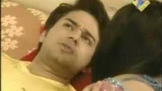 Cute Ruhaan-Simran Scene!