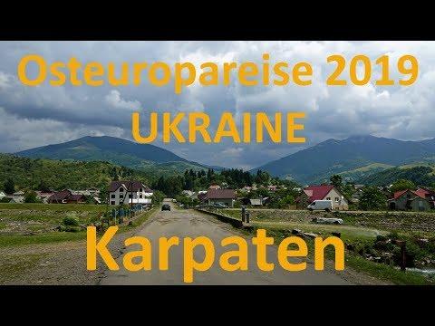 Karpaten 2019