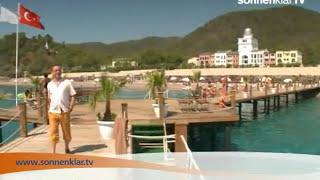 Hotel Amara Dolce Vita Tekirova Reise-Video Türkei & Türkische Riviera(Lastminute Angebote http://pauschalreisen.sonnenklar.tv/booking/sktv3/index.php?, 2011-01-14T12:21:41.000Z)