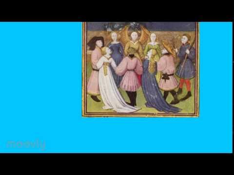 La danza en la Edad Media