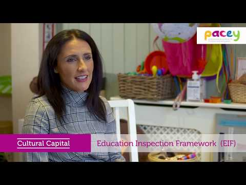 New Education Inspection Framework - Hear About The New Inspections