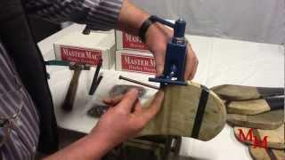"""""""Master Mac"""" Manual Hurley Bander Demo"""