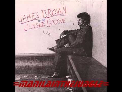 JAMES BROWN - Funky Drummer (Bonus Beat Reprise) 1986