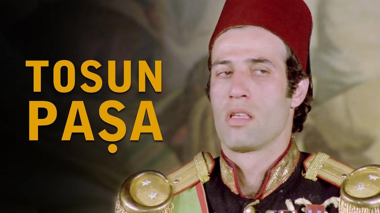 Tosun Paşa - Fragman