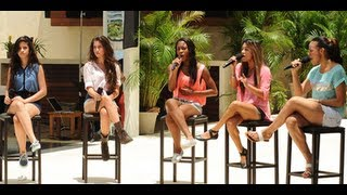 "Video Fifth Harmony ""Impossible"" - Judges' Houses - The X Factor USA 2012 download MP3, 3GP, MP4, WEBM, AVI, FLV Oktober 2017"