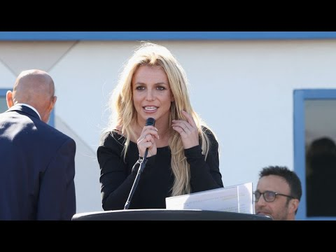 Britney Spears Has A Chance To Be Free From Her Father Today ...