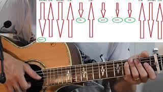 Đen - một triệu like ft. Thành Đồng| Hướng Dẫn Guitar Cover | Phong Guitar BMT
