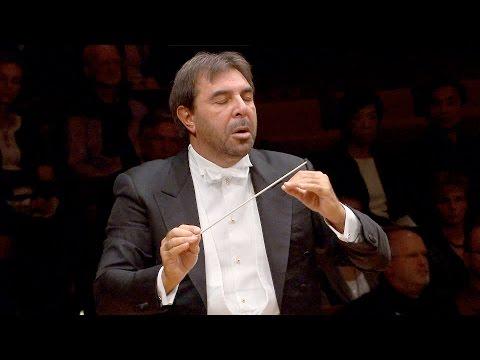 Wagner: Siegfrieds Trauermarsch / Gatti · Berliner Philharmoniker