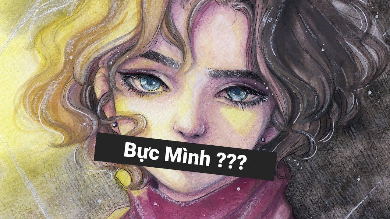 [Watercolor tutorial] MÀU NƯỚC GIÁ RẺ | DAISO 40K | Thử thách tô màu học sinh | Clovery Art
