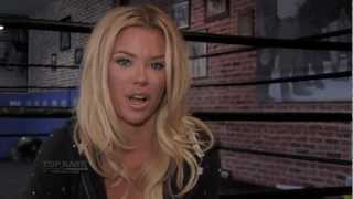 Meet Jessa Hinton: Our Guest Ring Girl For July 7th
