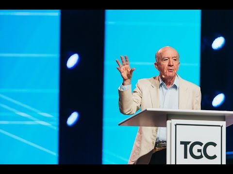 Peter Adam | The Gospel of Grace: How to Read the Bible, Part 1 | Galatians 3