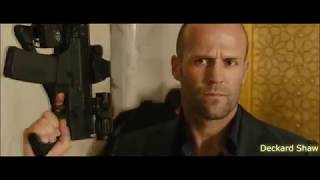 Deckard Shaw(Fast and Furious)/Payback