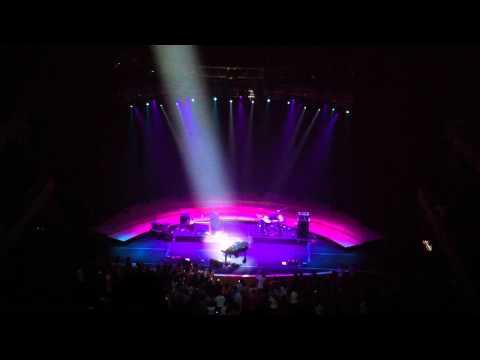 Gravity - Sarah Bareilles Kaleidoscope Heart Tour Album