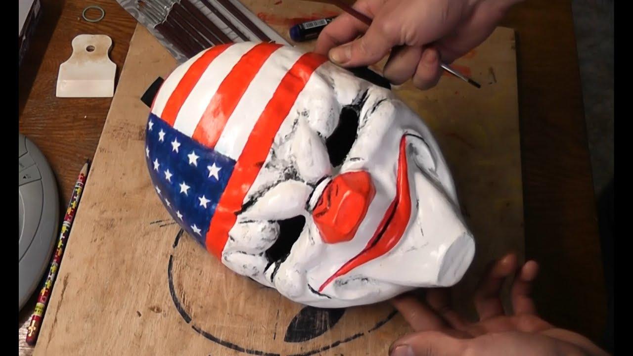 Mask Store / Магазин масок - YouTube