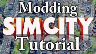Simcity Mods: How to install! A quick tutorial.
